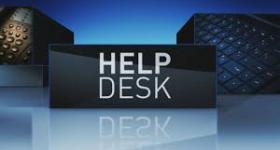 Helpdesk for Online Services